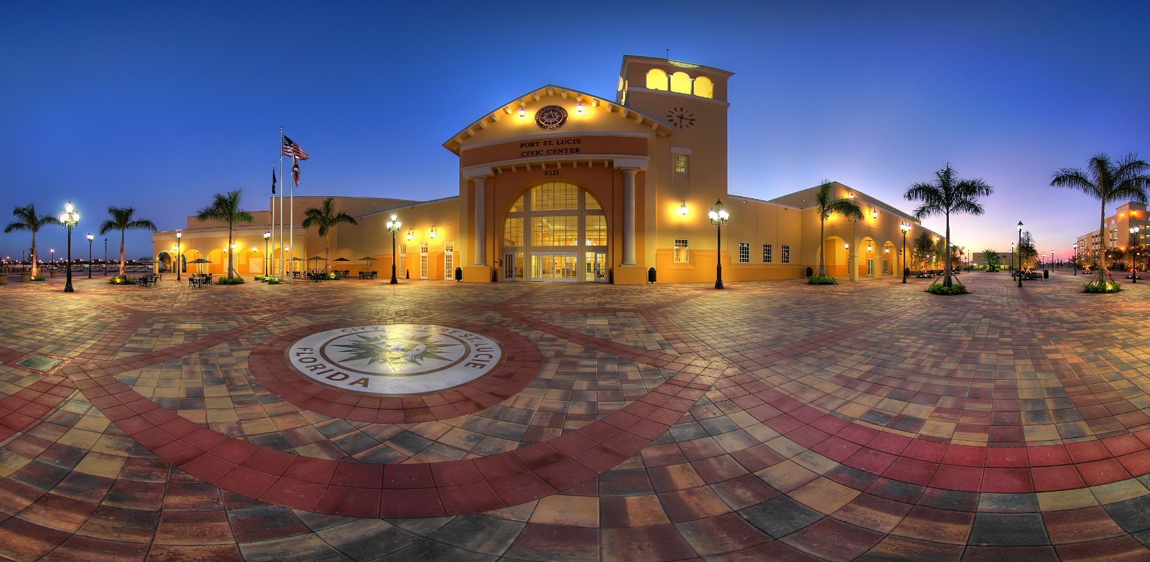 Port St. Lucie, Fla. - City of Port St. Lucie